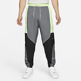 Nike Throwback 男款籃球運動褲