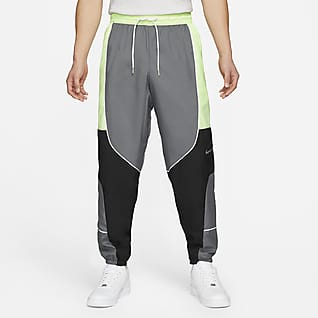 Nike Throwback Men's Basketball Trousers