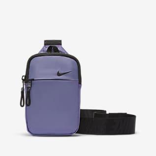 Nike Sportswear Essentials กระเป๋าคาดเอว (ขนาดเล็ก)