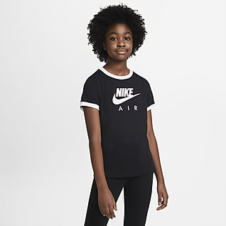Nike Air Tee-shirt pour Fille plus âgée