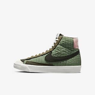 Nike Blazer Mid '77 Schuhe für ältere Kinder