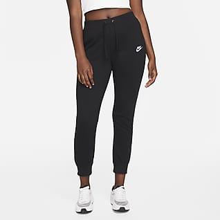 Nike Sportswear Pantalones de tejido de punto para mujer
