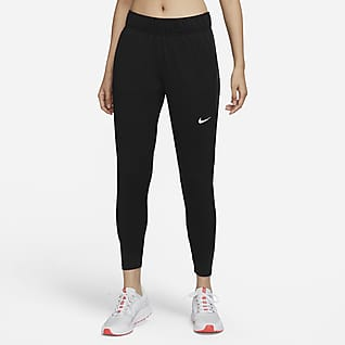 Nike Therma-FIT Essential 女子跑步长裤