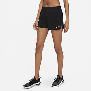 Nike Cool Women's Knit Crew Running Shorts