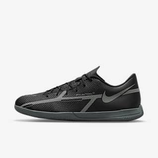 Nike Phantom GT2 Club IC Sapatilhas de futsal