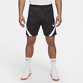Nike Dri-FIT Strike Shorts de fútbol tejidos para hombre