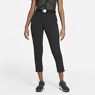 Nike Dri-FIT UV Ace Golfbroek met aansluitende pasvorm voor dames
