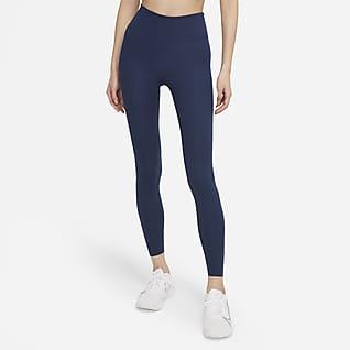 Nike One Luxe 女款中腰內搭褲