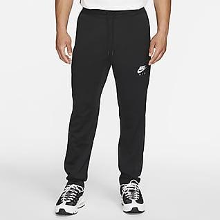 Nike Air 男款聚酯針織長褲