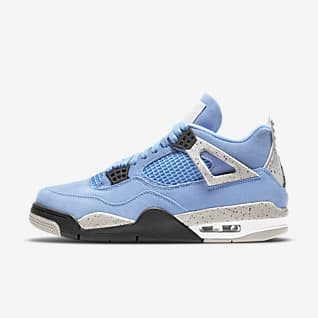 Air Jordan 4 Men's Shoe
