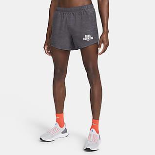 Nike Fast Heritage Shorts de running forrados para hombre