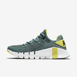 Nike Free Metcon 4 รองเท้าเทรนนิ่ง