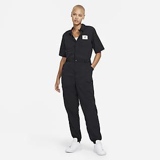 Jordan Essentials Flight Suit - Donna