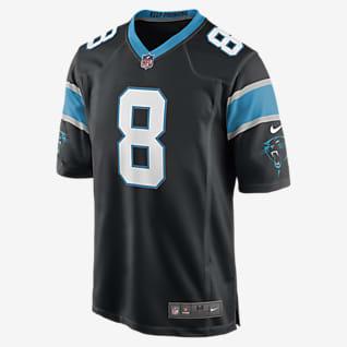 NFL Carolina Panthers (Jaycee Horn) Men's Game Football Jersey
