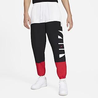 Nike Dri-FIT Мужские баскетбольные брюки