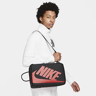 Nike กระเป๋าใส่รองเท้าทรงกล่อง