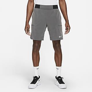 NikeCourt Dri-FIT Slam Tennisshorts voor heren