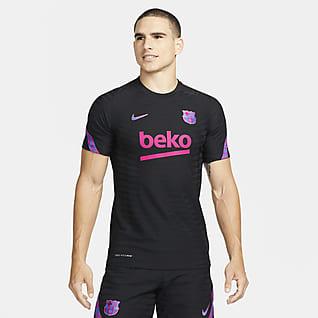 FC Barcelona Strike Elite Nike Dri-FIT ADV Fußballoberteil für Herren