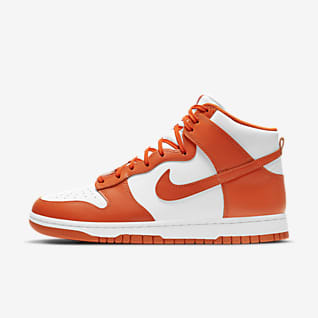 Nike Dunk High Retro Men's Shoe