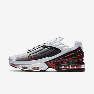 Air Max Plus Schuhe. Nike DE