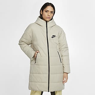 Nike Sportswear Synthetic-Fill Parka - Donna