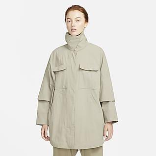 Nike ESC Gebondete Jacke für Damen