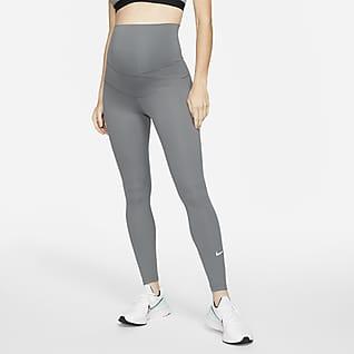 Nike One (M) Leggings för kvinnor (mammakläder)