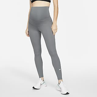 Nike One (M) Legging voor dames (zwangerschapskleding)