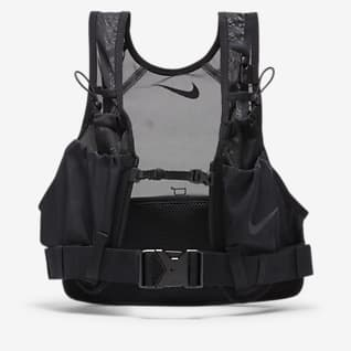 Nike Transform Smanicato da running packable
