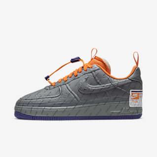 Nike Air Force 1 Experimental Men's Shoe