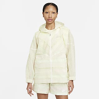 Nike Sportswear Windrunner Женская куртка на молнии