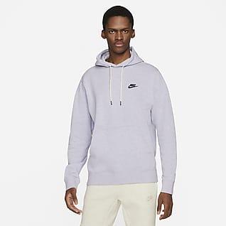 Nike Sportswear Pánská mikina s kapucí