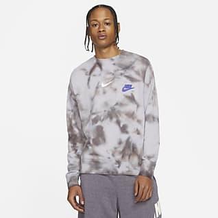 Nike Sportswear Club Men's French Terry Top