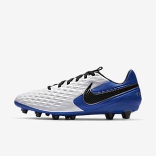 Nike Tiempo Legend 8 Pro AG-PRO Chaussure de football à crampons pour terrain synthétique