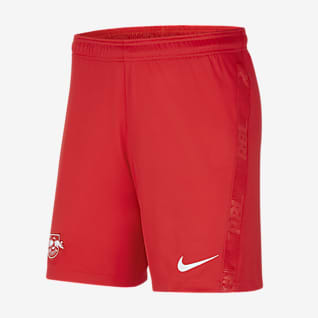 RB Leipzig 2021/22 Stadium Home Men's Football Shorts