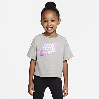 Nike Playera para preescolar