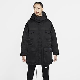 Nike Sportswear Down-Fill City Ready Parka en duvet pour Femme