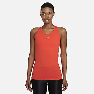 Nike Dri-FIT ADV Aura Dar Kesimli Kadın Atleti