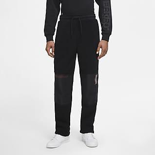 Jordan 23 Engineered Fleecebukser med lynlås til mænd