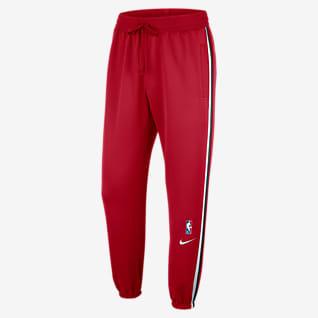 Chicago Bulls Showtime Pantalón Nike Dri-FIT NBA - Hombre