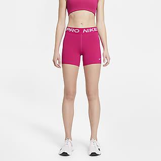 Nike Pro 365 Shorts de 12,5 cm para mujer