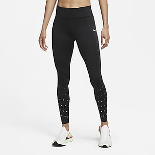 Nike Fast Flash Testhezálló női futónadrág