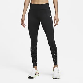 Nike Fast Flash Tights de running para mulher