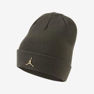 Jordan Jumpman Metal Wywijana czapka