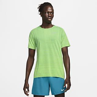 Nike TechKnit Ultra Prenda para la parte superior de running para hombre