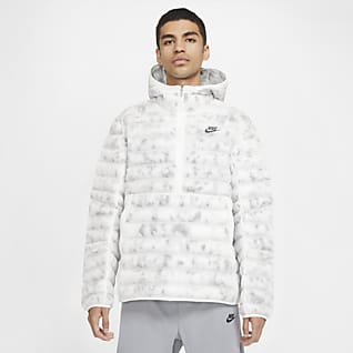 Nike Sportswear Marble Insulation Erkek Ceketi