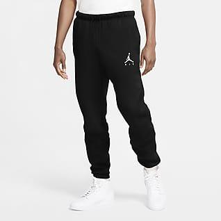 Jordan Jumpman Air Pantalones de tejido Fleece para hombre