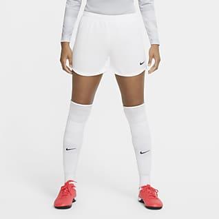Nike Dri-FIT Classic Shorts de fútbol tejidos para mujer