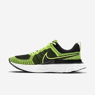 Nike React Infinity Run Flyknit 2 Löparsko för män