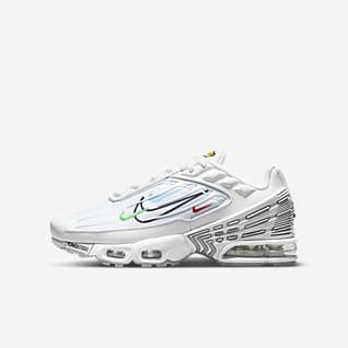 Nike Air Max Plus 3 Обувь для школьников